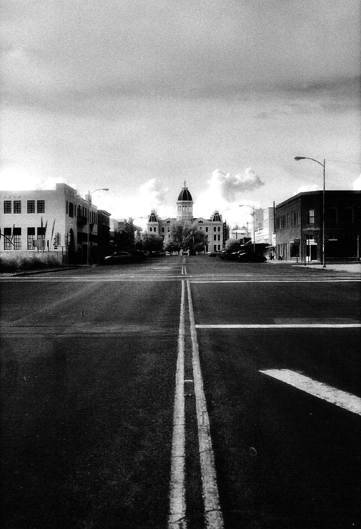 Highland Ave Marfa, TX