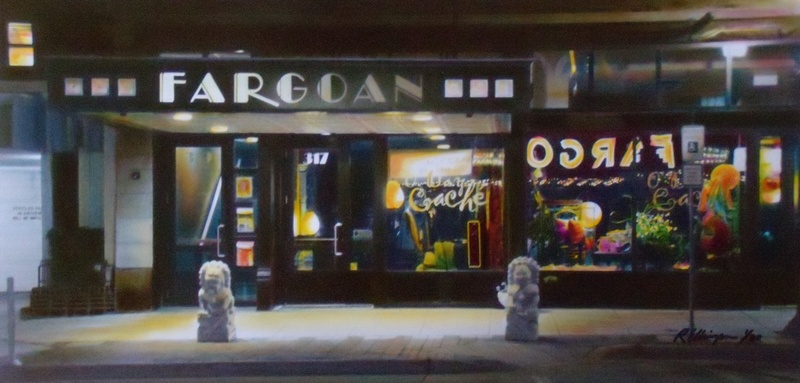 Fargoan